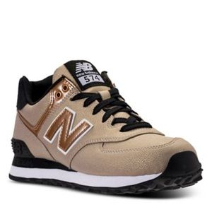 New Balance women's 574 casual sneakers